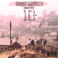 【Mixtape】VA-《Best Music Of 2010 Vol.10》(10月欧美精选)