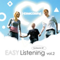 【Mixtape】VA - 《Best Music Of Easylistening EP Vol.2》