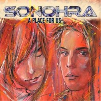 【Album】Sonohra - A Place For Us (2010)[EP](意大利偶像帅哥)