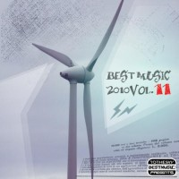 【Mixtape】VA-《Best Music Of 2010 Vol.11》(11月欧美精选)