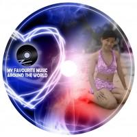【Mixtape】VA-《My Favourite Music Around The World》