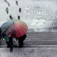 【Mixtape】VA-《Best Music Of JPop Vol.22》(通常盘)