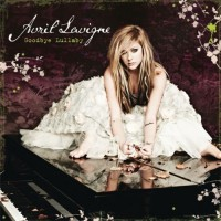 【Album】Avril Lavigne - Goodbye Lullaby (Deluxe Edition)(2011)(iTunes AAC)