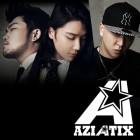 【Single】Aziatix – Go(国内首发320k 预计收入K-pop26中)