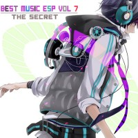 【Mixtape】VA-《Best Music of Esp Vol.7》