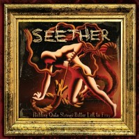 【Album】Seether - Holding Onto Strings Better Left to Fray(Deluxe Edition)(2011)