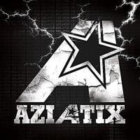 【Album】Aziatix - AZIATIX (EP) (2011)