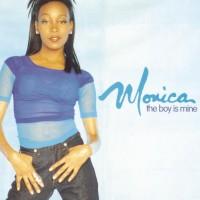 【Album】Monica - The Boy Is Mine [1998][iTunes Plus AAC]