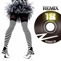 【Mixtape】VA-《Best Music Of Remix Vol.18》正式版