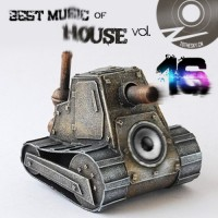 【Mixtape】VA-《Best Music Of House Vol.16》火爆登场~大家嗨起来~