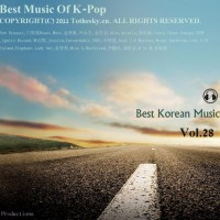 【Mixtape】VA-《Best Music Of K-Pop Vol.28》解决浏览不全的问题