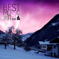 【Mixtape】VA-《Best Music Of 2011 Vol.4》(4月欧美精选)