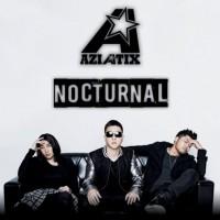 【Album】Aziatix – Nocturnal(全国首发,附送Cold Remix EP)