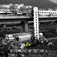 【Mixtape】VA-《Best Music Of 2011 Vol.5》(5月欧美精选)