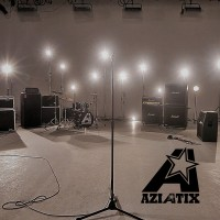 【Single】Aziatix – Be With You (Rock Mix Ver.)(全国首发)