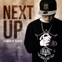 【Single】Flowsik (Aziatix) - Next Up(国内首发高音质)
