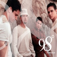 【Mixtape】98° - 98°全5张专辑[iTunes Plus AAC]