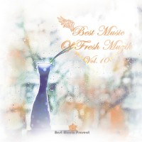 【Mixtape】VA-《Best Music of Fresh Muzik Vol.10》