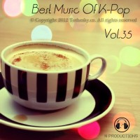 【Mixtape】VA-《Best Music Of K-Pop Vol.35》Music Still Goes On!更新12月各类精选专辑下载!