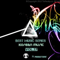 【Mixtape】VA-《Best Music Of K-Pop Vol.37》