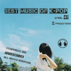 【Mixtape】VA-《Best Music Of K-Pop Vol.41》