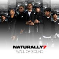 【Album】Naturally 7-《Wall Of Sound》(B-box+和声=伴奏!)