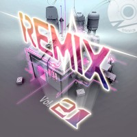 【Mixtape】VA-《Best Music Of Remix Vol.21》