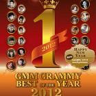 【Album】GMM GRAMMY – Best of The Year 2012