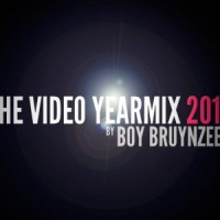 【MV】The Video Yearmix 2012