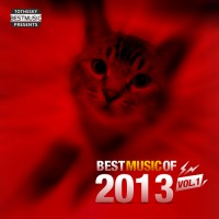 【Mixtape】VA-《Best Music Of 2013 Vol.1》(1月欧美精选)