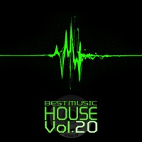 【Mixtape】VA-《Best Music Of House Vol.20》激情岁月~~