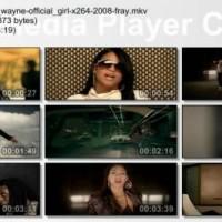 【MV】cassie ft lil wayne-official girl