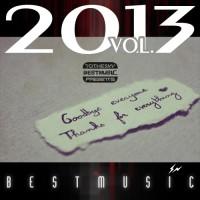 【Mixtape】VA-《Best Music Of 2013 Vol.3》(3月欧美精选)