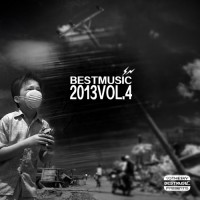 【Mixtape】VA-《Best Music Of 2013 Vol.4》(4月欧美精选)