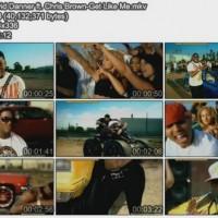 【MV】David Danner ft. Chris Brown-Get Like Me