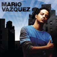 【Album】Mario Vazquez - Mario Vazquez(2006)[iTunes Plus AAC]