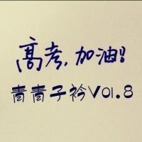 【Mixtape】VA-《青青子衿Vol.8》更新完毕