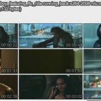 【MV】jessica mauboy featuring flo rida-running back