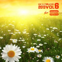 【Mixtape】VA-《Best Music Of 2013 Vol.6》(6月欧美精选)