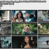 【MV】jordin sparks-one step at a time