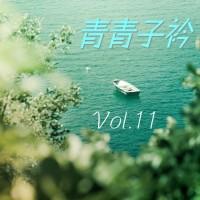 【Mixtape】VA -《青青子衿 Vol.11》长假快乐~