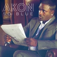 【Single】Akon - So Blue (iTunes Plus AAC)