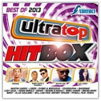 【Album】VA - Ultratop Hitbox Best of 2013