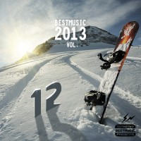 【Mixtape】VA-《Best Music Of 2013 Vol.12》(12月欧美精选)