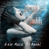 【Mixtape】VA-《Best Music Of Metal》