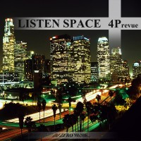 【Mixtape】DJ Zero Music – 《Listen Space Vol.4Prevue》