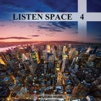 【Mixtape】DJ Zero Music – 《Listen Space Vol.4》