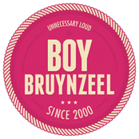 【MV】Boy Bruynzeel - The Video Yearmix 2013 (Unfinished Story)