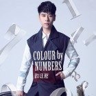 【Album】许廷铿 – Colour by Numbers [iTunes Plus AAC M4A]