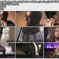 【MV】ryan leslie ft cassie and fabolous-addiction